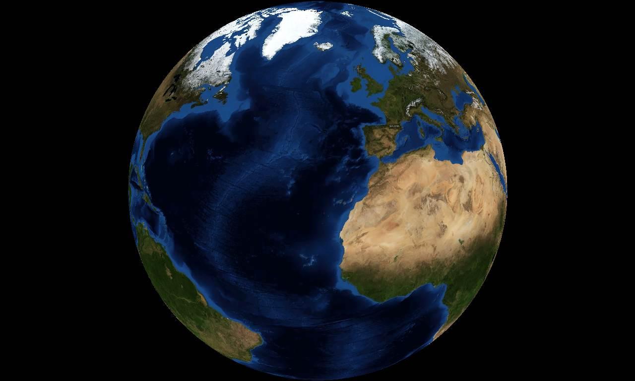 """Résultat de recherche d'images pour """"terre, ocean, globe"""""""